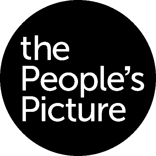 The People's Picture logo